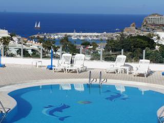 Puerto Feliz (Flat 106), Puerto Rico, Gran Canaria - Puerto de Mogan vacation rentals