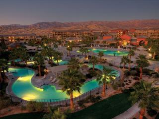 Wyndham Indio Resort (2 bedroom 2 bath condo) - Indio vacation rentals