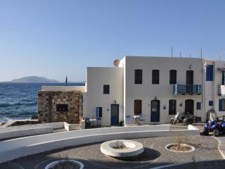 2 bedroom House with Television in Mandraki - Mandraki vacation rentals
