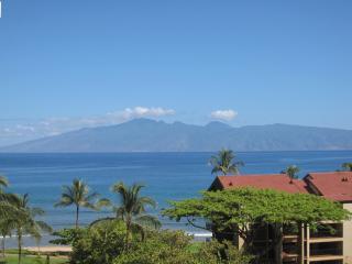 Beautiful Ocean View Condo - Lahaina vacation rentals