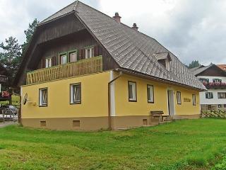 Beautiful 4 bedroom Hirschegg House with Short Breaks Allowed - Hirschegg vacation rentals