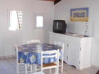 1 bedroom House with Dishwasher in Bretignolles Sur Mer - Bretignolles Sur Mer vacation rentals