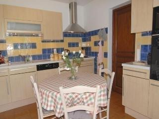 Nice House with Dishwasher and Short Breaks Allowed - Argilliers vacation rentals