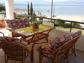 Sea Side House - Kiato vacation rentals
