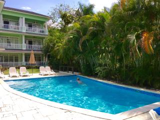 Fabulous 2 BD apartment on the beach in Sosua - Sosua vacation rentals