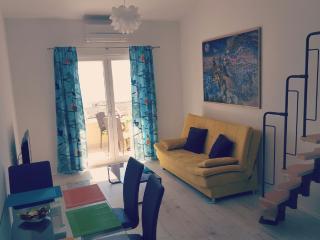 New apartment near the beach zone!! - Makarska vacation rentals