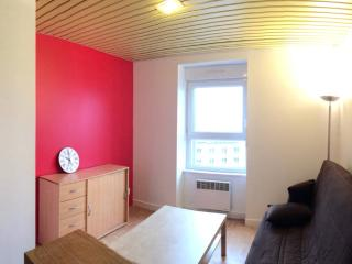 Nice 1 bedroom Apartment in Brest with Internet Access - Brest vacation rentals