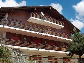 Porthos 13 - Verbier vacation rentals