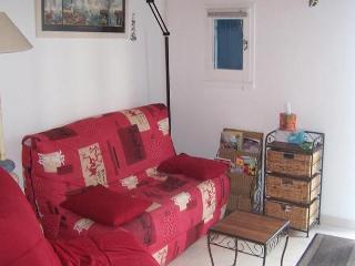 Romantic 1 bedroom Bretignolles Sur Mer House with Washing Machine - Bretignolles Sur Mer vacation rentals