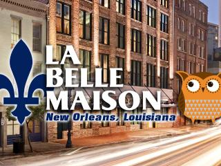 Wyndham La Belle Maison 1BR Equipped Condo! - New Orleans vacation rentals