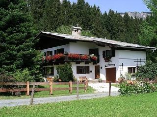 Fliegerklause - Saint Johann in Tirol vacation rentals