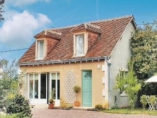 Lovely 2 bedroom House in Chateauroux - Chateauroux vacation rentals