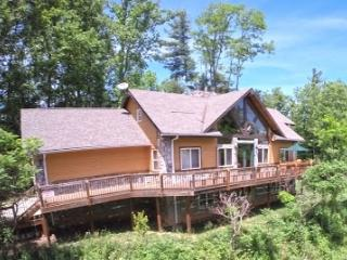 Big Sky II: Cabin in the Sky - Bryson City vacation rentals