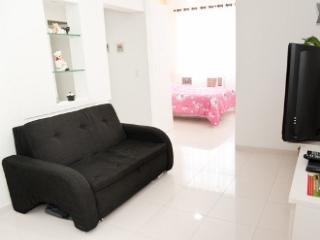ACONCHEGANTE QUARTO E SALA - Rio de Janeiro vacation rentals