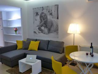 Stylish Apartment in Athens near Acropolis - Kallithea vacation rentals