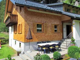 Nice 4 bedroom Saint Anton im Montafon House with Internet Access - Saint Anton im Montafon vacation rentals