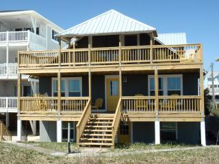 The Carolina Beach House, Unit B, The Anchor - Carolina Beach vacation rentals