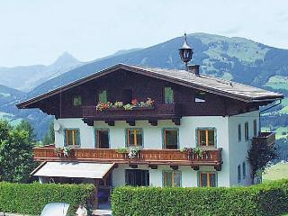 Sunny Condo with Dishwasher and Short Breaks Allowed - Hollersbach im Pinzgau vacation rentals