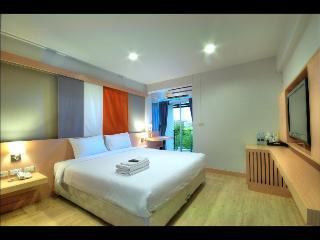 1 bedroom Condo with Internet Access in Bangkok - Bangkok vacation rentals
