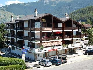 Grand Place 3 - Nendaz vacation rentals