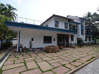 Mistral Holidays (luxury apartments) - Benaulim vacation rentals