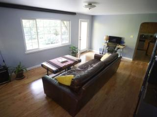 Large 1 bedroom with private garden - Berkeley vacation rentals