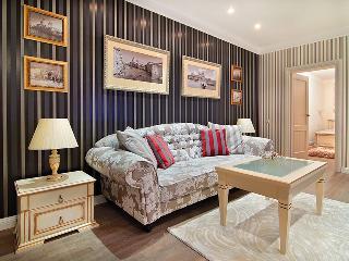 One bedroom apartment Premium-class - Minsk vacation rentals