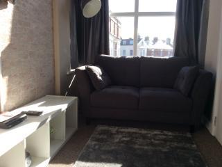 Luxury apartment close to spa 2 berth (w3) - Bridlington vacation rentals