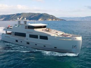 Bright 5 bedroom Yacht in Turkey - Turkey vacation rentals