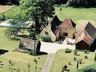 Gite with Private Pool in Dordogne close to Sarlat - Marquay vacation rentals