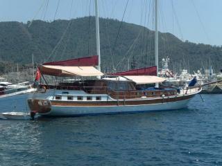 M100 - Marmaris vacation rentals