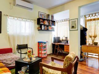 Beautiful cozy apartment in best location - Tel Aviv vacation rentals
