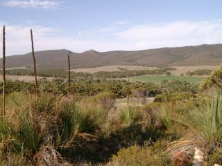 Nyroca Campsite & Group Accommodation - Nyroca Campsite Group Accommodation - Coffin Bay vacation rentals