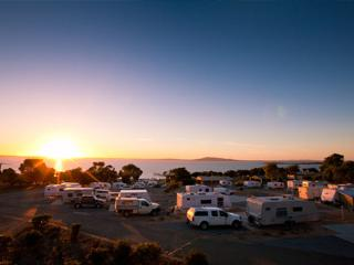 Port Lincoln Tourist Park - Holiday Unit - Port Lincoln vacation rentals