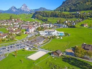 Comfortable 2 bedroom Vacation Rental in Morschach - Morschach vacation rentals