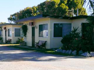 Port Lincoln Caravan & Cabin Park - Budget Twin Share Cabins - North Shields vacation rentals