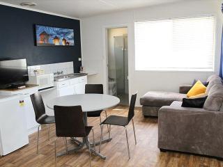 Port Lincoln Caravan Park - Family Cabins - North Shields vacation rentals