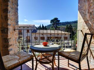 Chopin apt located in the charming Valldemossa. - Valldemossa vacation rentals