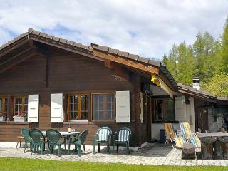 Comfortable House with Dishwasher and Short Breaks Allowed - Gasenried vacation rentals