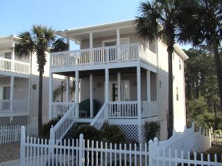 Oleander 75 Steps to the Beach!!!!! - Mexico Beach vacation rentals