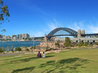 Waterview Heritage House at The Rocks - Sydney vacation rentals