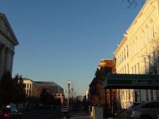 (2nd St #4) Top Floor 1 Block to Capitol - Washington DC vacation rentals
