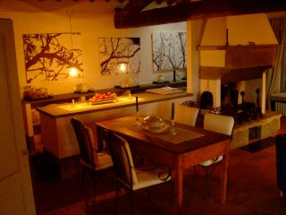 1 bedroom House with Internet Access in Anghiari - Anghiari vacation rentals