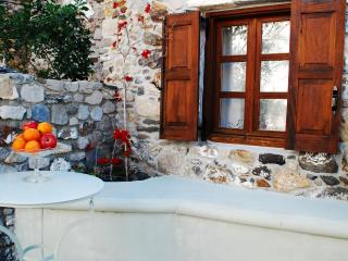 2 bedroom House with A/C in Mandraki - Mandraki vacation rentals