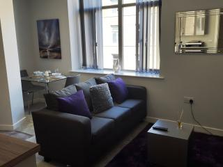 1 Bedroom Luxury Serviced Apartment - Bradford vacation rentals