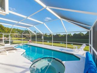 Stunning Lake View - South Facing Pool -Games Room - Kissimmee vacation rentals