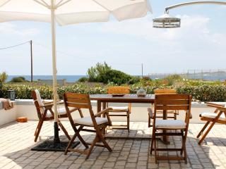 Villa Penelope, Marathopoli Greecee - Marathopoli vacation rentals