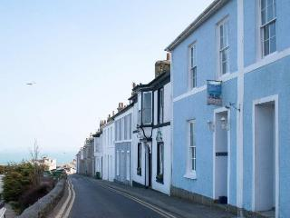 Milly and Martha - Coast House Cottage - Saint Ives vacation rentals