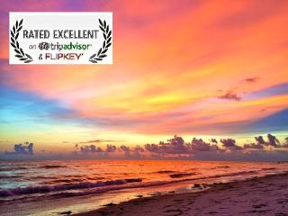 Beachfront Condo on Anna Maria Island - Excellence Award - Holmes Beach vacation rentals