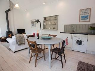 Nice Barn with Short Breaks Allowed and Kettle - Madron vacation rentals
